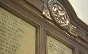 Ulster Bank's wartime roll of honour